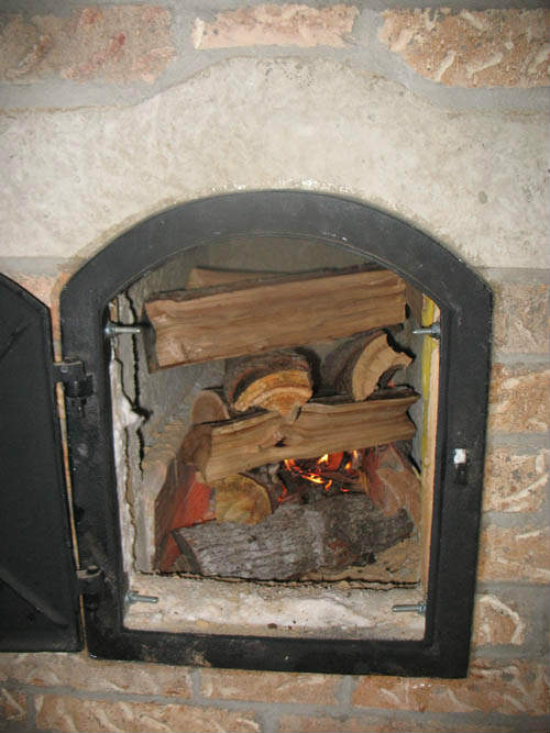 10 diy wood stove designs mental scoop